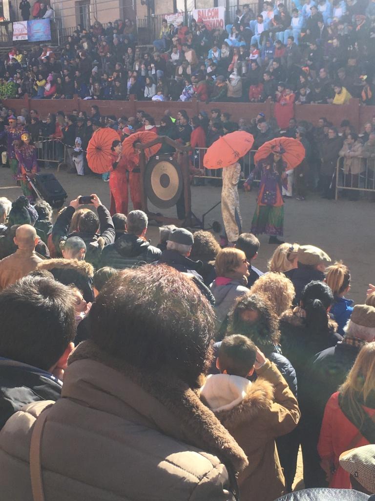 Parade 5